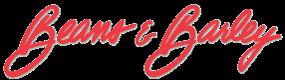 Beans & Barley Logo